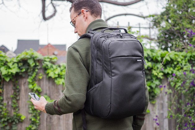 4 of the best laptop backpack for work